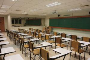 Classroom Author: Malate269